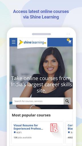 Shine Job Search screenshot 7