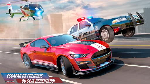 nova estrada de corrida: jogos de carros 2020 screenshot 2