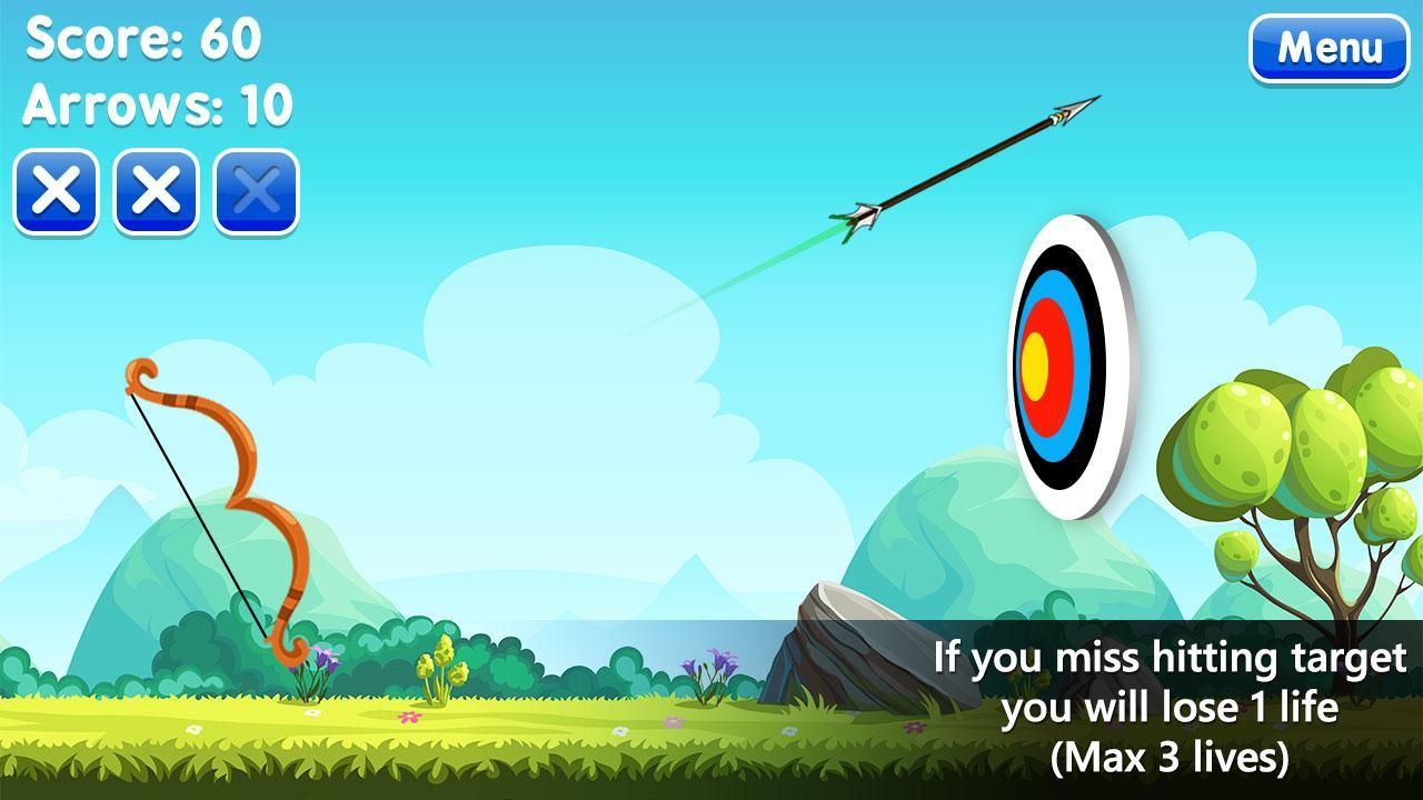 Archery Arrow Shooting screenshot 2