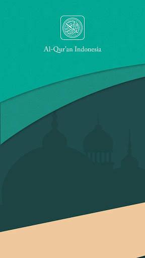 Al Quran Indonesia screenshot 1