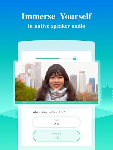 Learn Chinese - ChineseSkill screenshot 8