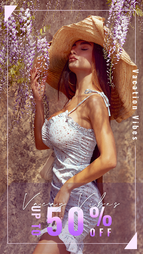ZAFUL - My Fashion Story screenshot 1