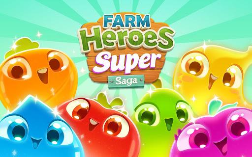 Farm Heroes Super Saga screenshot 16