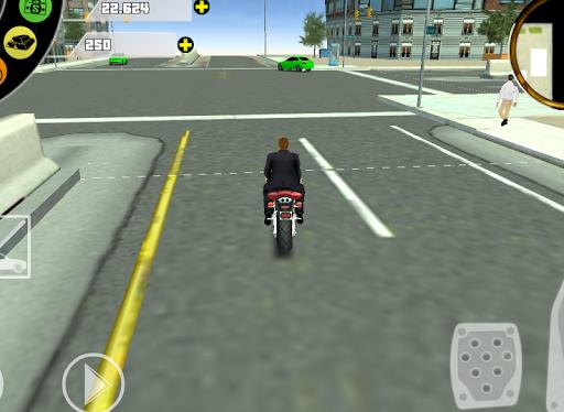 San Andreas: Real Gangsters 3D screenshot 4