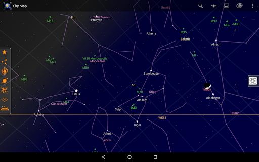 Sky Map screenshot 9