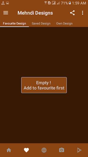 Mehndi Designs (offline) screenshot 7