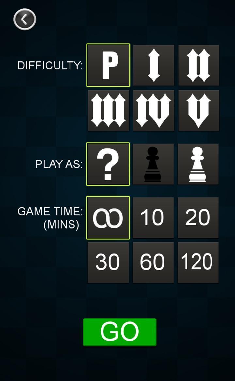 Chess Free 6 تصوير الشاشة