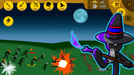Stick War: Legacy screenshot 12
