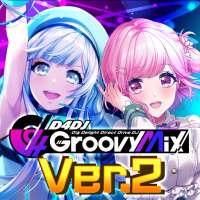 D4DJ Groovy Mix(グルミク) on APKTom