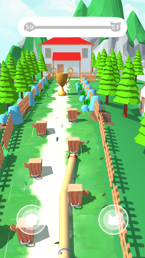 Cats & Dogs 3D screenshot 5