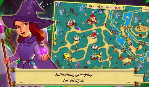 Gnomes Garden 3: The Thief of Castles screenshot 9