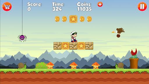 Nob's World - Super Adventure screenshot 1