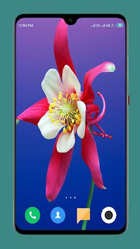 Flowers Wallpaper 4K screenshot 12
