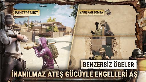 PUBG MOBILE - KARAKİN screenshot 4