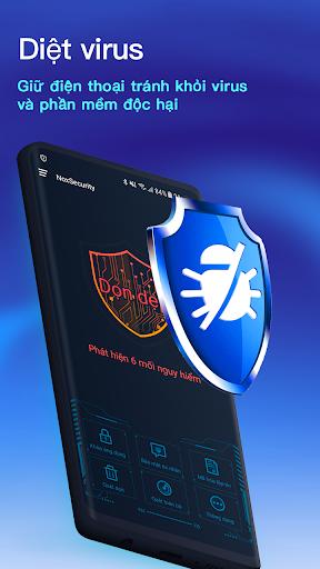Nox Security - Chuyên gia Chống virus, diệt virus screenshot 2