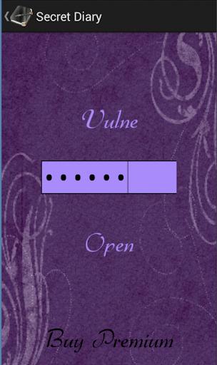 Secret Diary screenshot 6