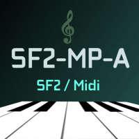 SoundFont-MidiPlayer-Piano (USB MIDI Low Latency) on APKTom