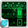 Emoji Neon Matrix Keyboard icon