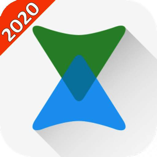 File Transfer and Sharing App 2021