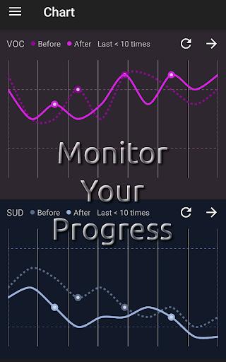 EyeMove EMDR Therapy Free screenshot 2