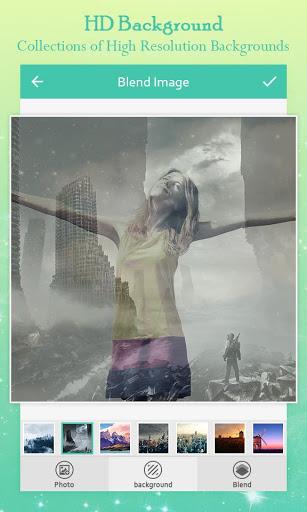 Mirror Photo - Image Editor screenshot 5
