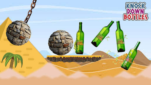 Bottle Shooting Game screenshot 2