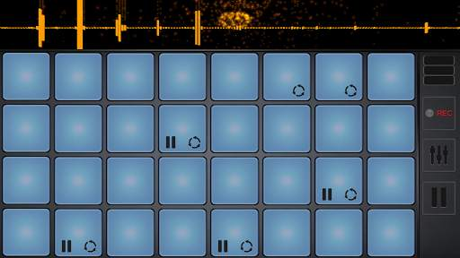 DubStep Music Creator– Rhythm Machine & Beat Maker screenshot 6