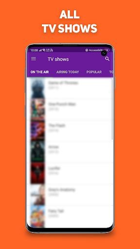 Movie Downloader | Torrent Downloader 7 تصوير الشاشة