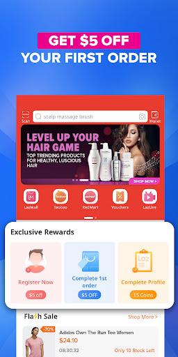Lazada Singapore - Online Shopping App screenshot 2