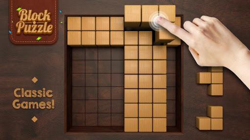 Wood Block - Music Box screenshot 5