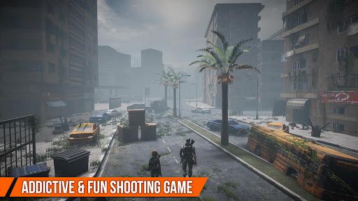 ZOMBIE: DEAD TARGET - game offline terbaik 2020 screenshot 1