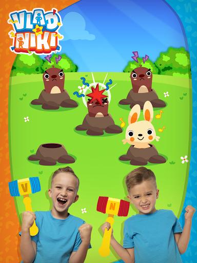 Vlad and Niki - Smart Games screenshot 18