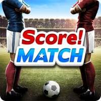 Score! Match - PvP Soccer on APKTom