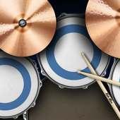 ikon REAL DRUM: Drumset Elektrik