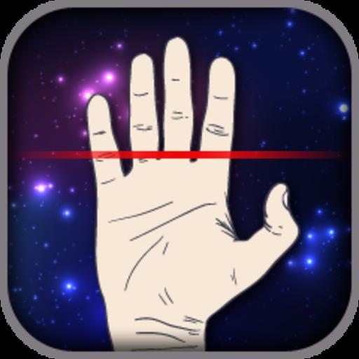 AstroGuru: Palmistry, Horoscope, & Tarot Astrology icon