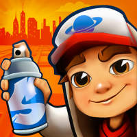 Subway Surfers on APKTom