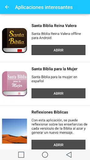 Spanish Bible Dictionary 8 تصوير الشاشة