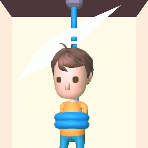 Rescue Cut - Rope Puzzle icon