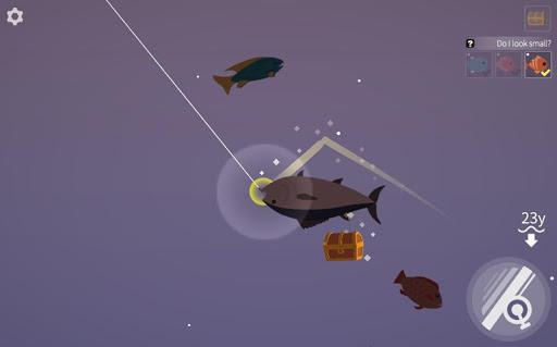 Fishing and Life 13 تصوير الشاشة