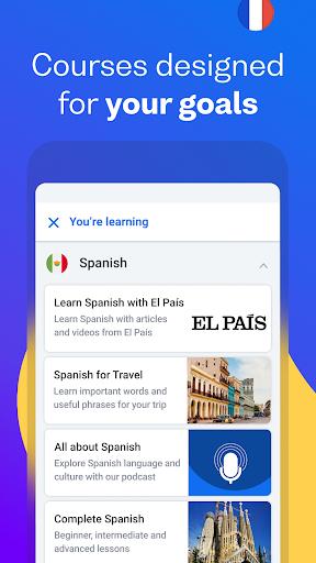 Busuu - Learn Languages - Spanish, Japanese & More screenshot 5