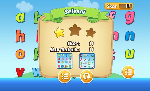 Mudah Belajar Abjad screenshot 8
