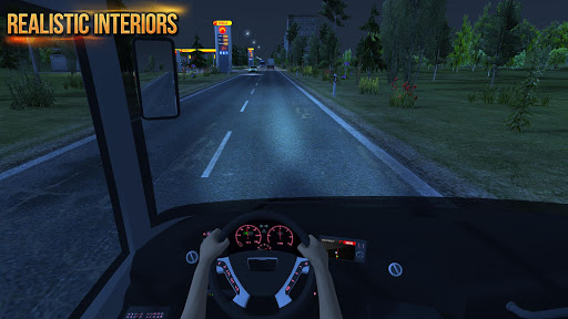 Bus Simulator : Ultimate स्क्रीनशॉट 6