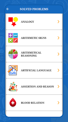 Logical Reasoning Test : Practice, Tips & Tricks screenshot 2