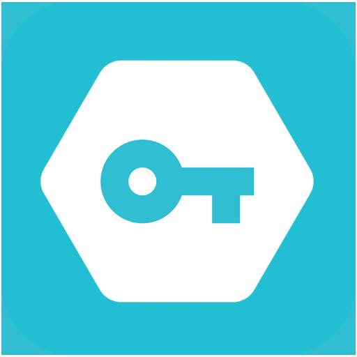 Secure VPN أيقونة