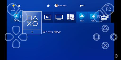 PS Remote Play screenshot 1