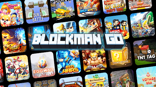 Blockman Go screenshot 1