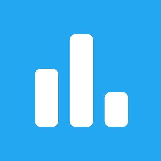 Pollie: Create Polls icon