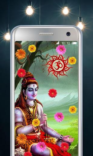 Shiva Live Wallpaper screenshot 5