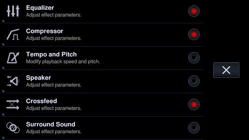 Neutron Music Player (Eval) screenshot 15