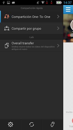 SHAREit - Transferir&Compartir screenshot 8